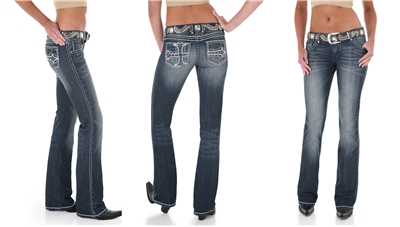 low-rise-jeans-for-women-model